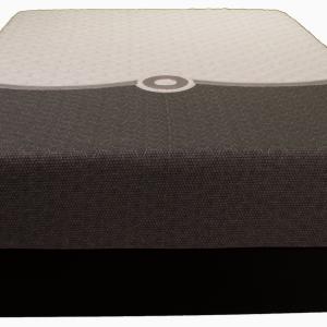 "Solstice Sleep Response Revive 11"" Memory Foam Plush Mattress"