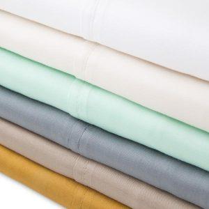 Woven Tencel Sheet Set